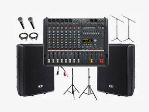 2-Speaker-2000watt-P.A.-System