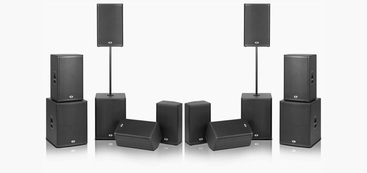 Sound System Hire - Audio Visual Rental