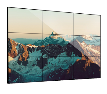 Video Wall Rental - Audiovisual