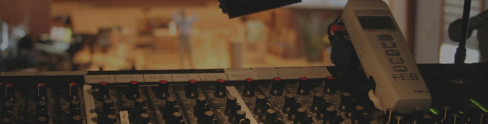Sound System & PA Rental Dublin, Ireland - Delivery & Setup