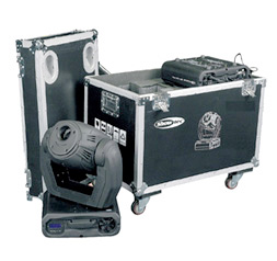 Stage and Lighting - Moving Heads Hire