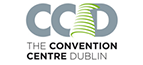 The Convention Centre Dublin Logo