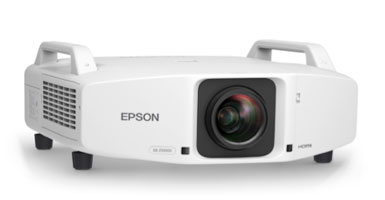 Conference-&-Large-Venue-Projectors
