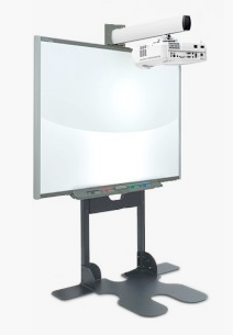 Interactive SMARTBoard Systems Projector Rental Ireland
