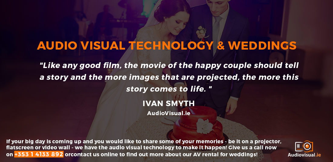 audio-visual-technology-for-weddings