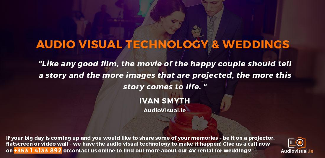 audio-visual-technology-for-weddings