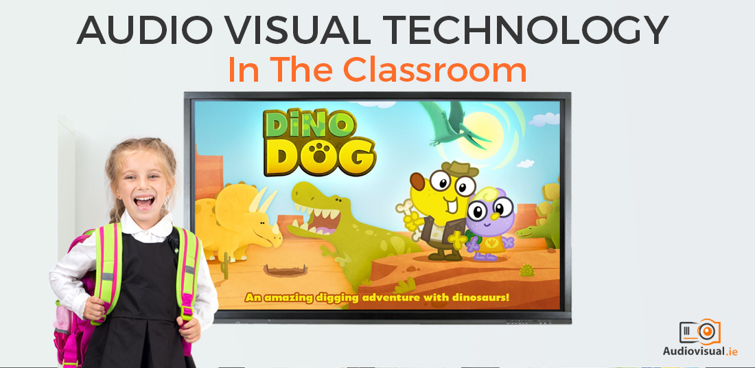 Audio Visual Technology In The Classroom