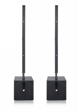 K-Array Audio Packages - Audiovisual Rental - Dublin