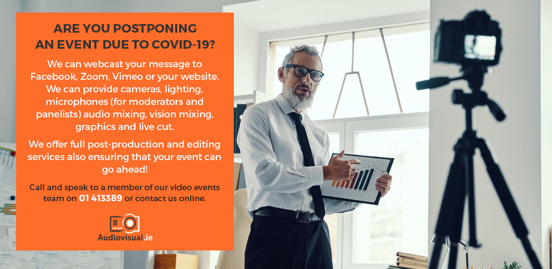 Online Webinar During Covid 19