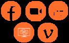 Rental Video Call Equipment Multiplatform - Audiovisual Ireland