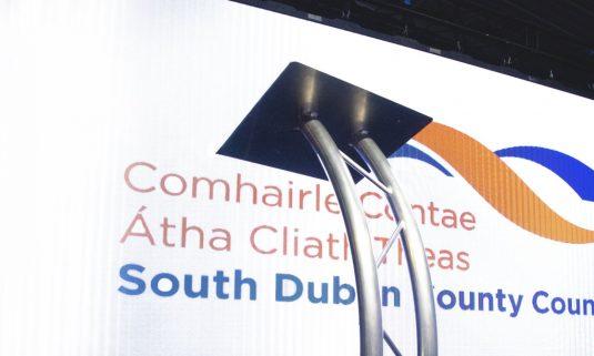 Conference LED Rental Dublin - Audiovisual