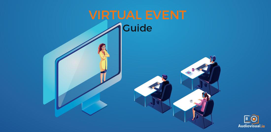 Virtual Event Guide - Audiovisual Ireland